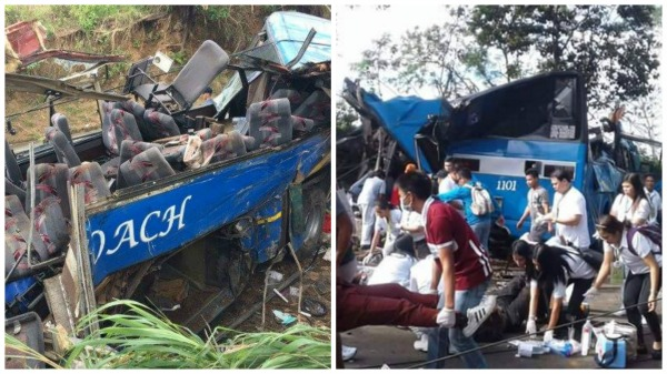 Should college field trips be banned after Tanay bus accident?