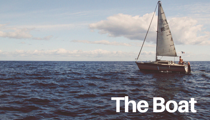 A Journey by Boat Essay | Essay on a Boat Journey