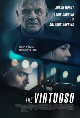 Após Ganhar o Óscar de Melhor Ator por The Father, Hopkins Regressa ao Grande Ecrã com The Virtuoso ! Descubra o Trailer e Sinopse