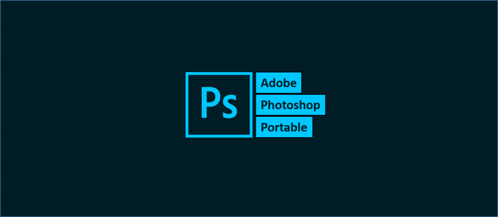 Photoshop CS6 Portable Version Free Download