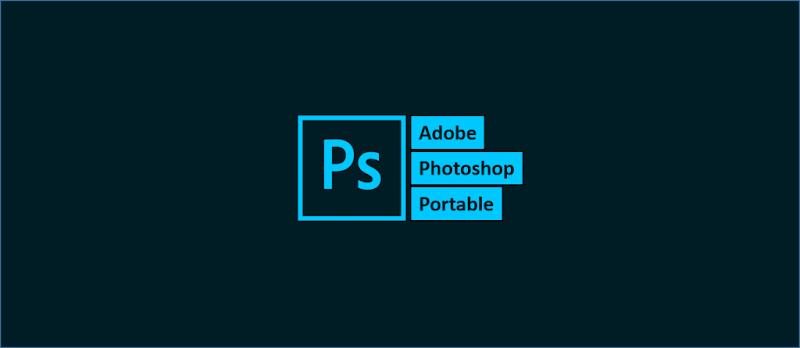 Photoshop CS6 Portable Version Free Download