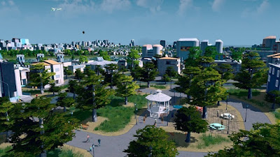 Download Cities Skylines Concerts For PC Full Version Free