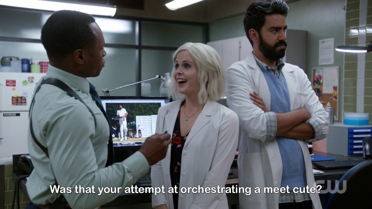 iZombie - Brainless in Seattle, Part 2 - Review: