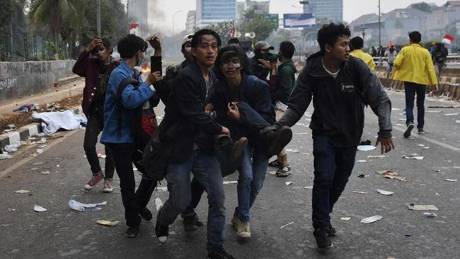 Kadernya Tewas Tertembak Saat Demo di Kendari, IMM Kecam Keras Tindakan Represif Aparat