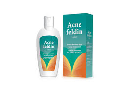 ACNE FELDIN 6.6% LOTION 110 ML