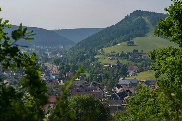 Premiumwanderweg Murgleiter | Etappe 5 von Baiersbronn zum Schliffkopf | Wandern nördlicher Schwarzwald 05