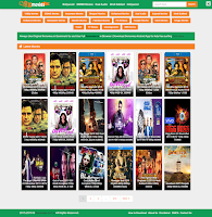 9Xmovies HD 2019 300MB Movie Download Websites