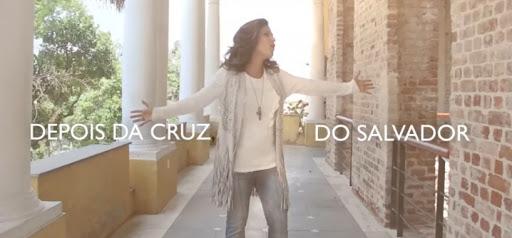 """Conheça a nova música de Aline Barros: """"Depois da Cruz"""""""