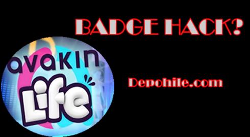 Avakin Life Bedava Badge Alma Hilesi Süper Yöntem 2020