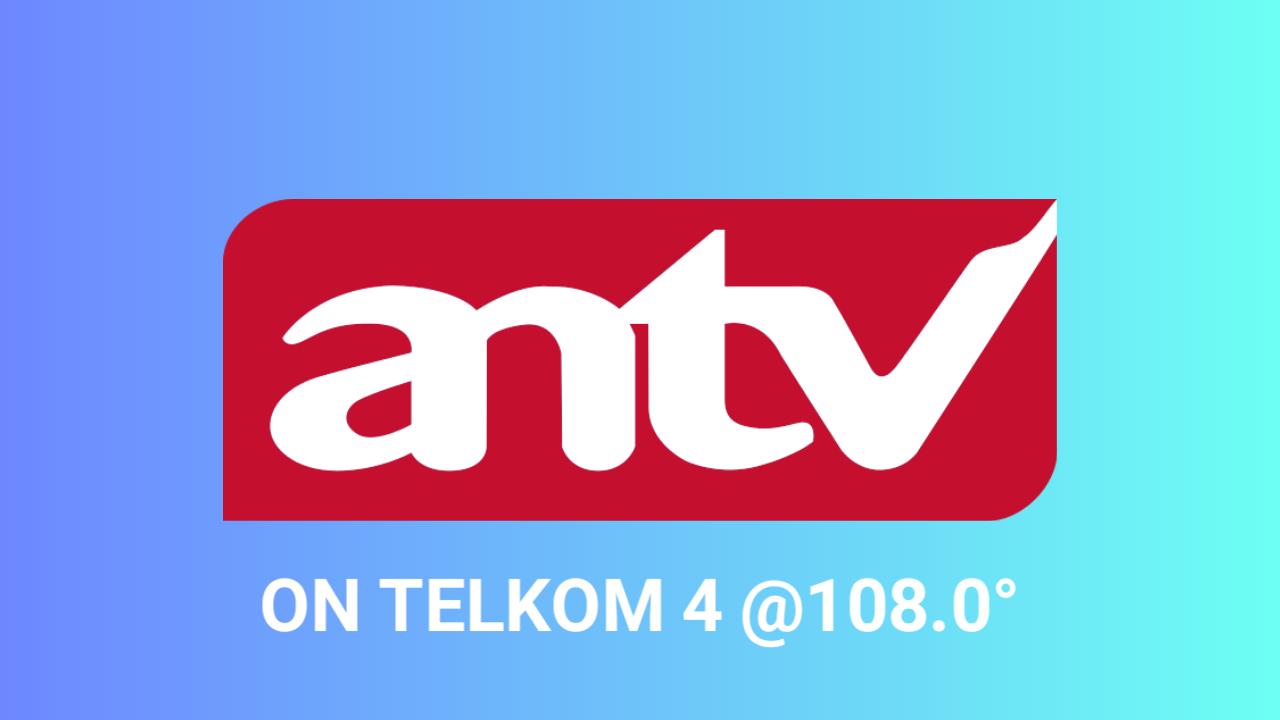 Frekuensi ANTV di Satelit Telkom 4 Terbaru 2019