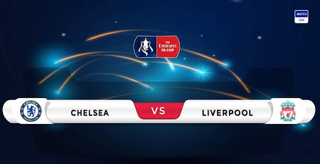 Chelsea vs Liverpool Prediction & Match Preview
