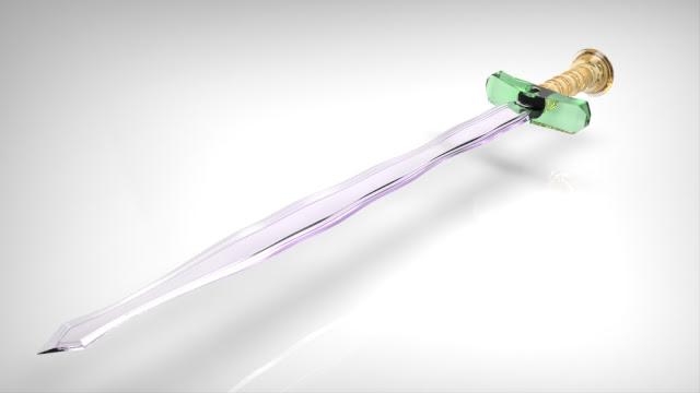 thanh kiếm diamond