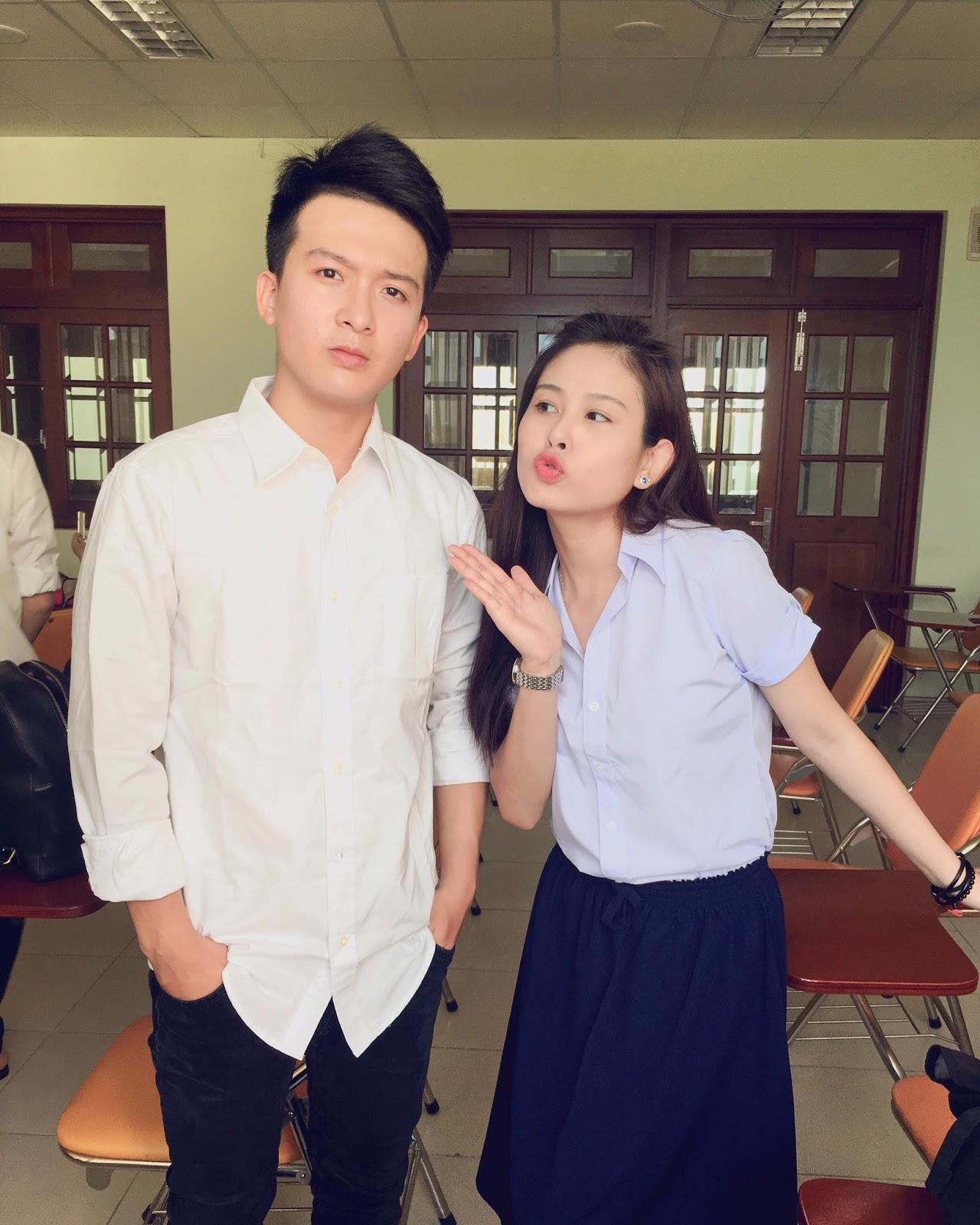 anh do thu faptv 2016 84 - HOT Girl Đỗ Thư FAPTV Gợi Cảm Quyến Rũ Mũm Mĩm Đáng Yêu