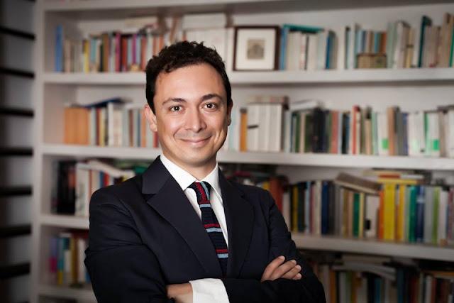 Pierpaolo Limone è il nuovo Magnifico Rettore dell'Università di Foggia. È il più giovane d'Italia