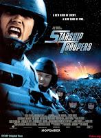 Invasión / Starship Troopers: Las Brigadas del Espacio