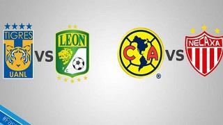 Liguilla del torneo Apertura 2016 de la Liga MX futbol mexicano | Ximinia