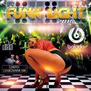 Baixar CD Funk Light - Lançamento 2016