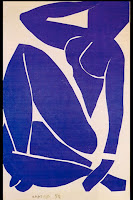 LOS COLLAGES DE MATISSE