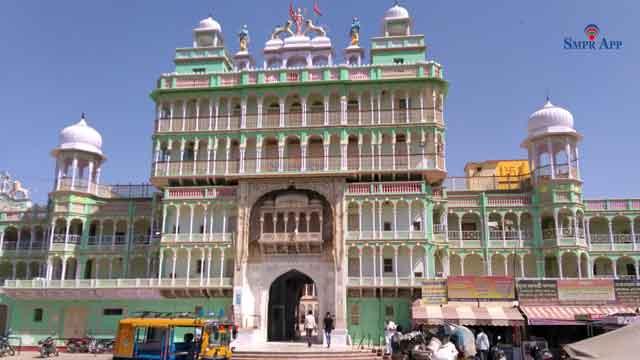 rani sati dadi temple jhunjhunu