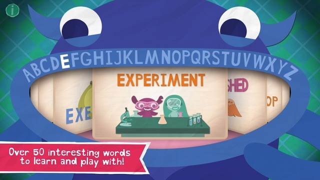 أفضل ألعاب تعليمية للأطفال للاندرويد