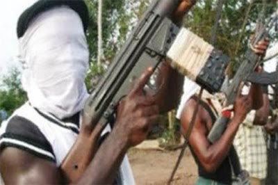 Just In: Gunmen Kill 30 Miners In Zamfara