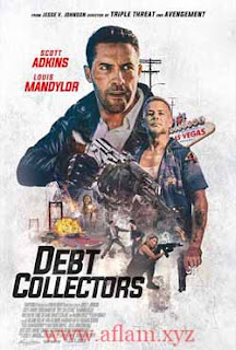 مشاهدة مشاهدة فيلم The Debt Collector 2 2020 مترجم