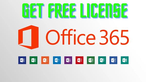 Cara Mendapatkan Lisensi Office 365 Untuk di 5PC + 5TB OneDrive
