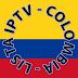 Iptv: Lista M3U Colombia
