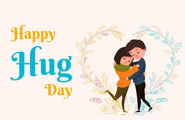 hug day gifs