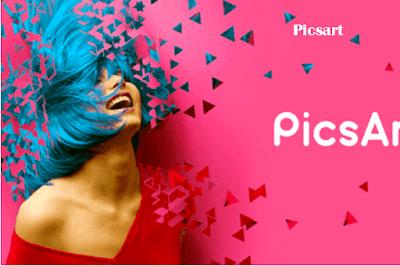 Picsart Mod Apk Download