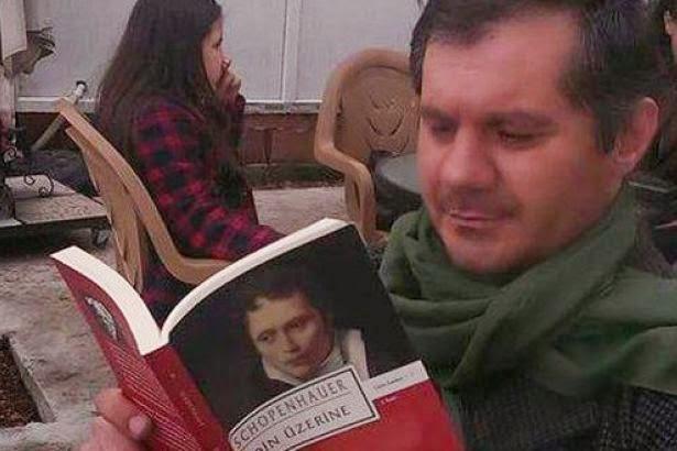 Halil Serkan Öz