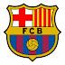 Coat of Barcelona cdr Vector
