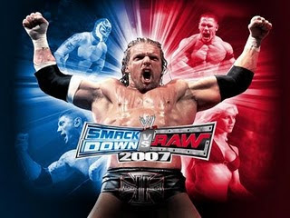 WWE Smackdown VS Raw 2012 PC Game Free Download Full Version
