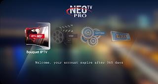 تطبيق  Neo tv pro العملاق  لمشاهدة جميع القنوات العربية و الاجنبية المشفرة و المفتوحة و الأفلام العربية و الاجنبية و المسلسلات مع  3 أكواد تفعيل جديدة لسنة 2020