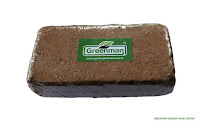 Cocopeat block 650 gm