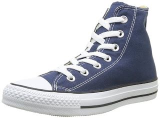 HOT OFFER Converse Unisex Chuck Taylor All Star Canvas Hi-Top Trainers from £24.44