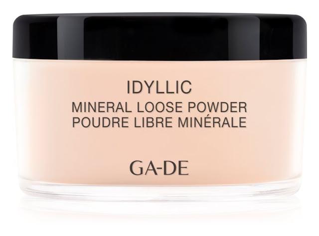 GA-DE Puder Mineralny