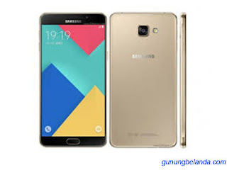 Download Firmware Samsung Galaxy A9 PRO SM-A910F