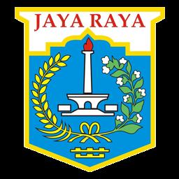 Download Logo DLS Persija Jakarta