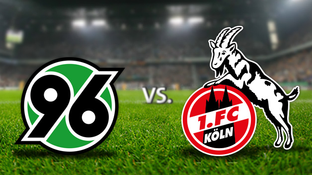 FC Cologne vs Hannover 96 Highlights & Full Match 17 February 2018