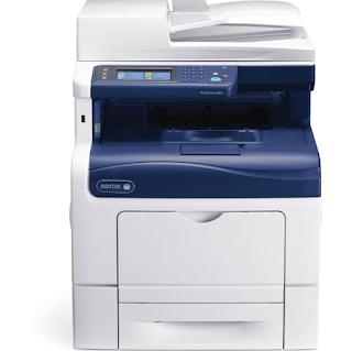 Xerox WorkCentre 6605 Drivers Windows 10, Mac, Linux