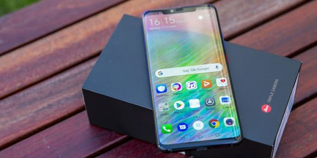 Specifications and Prices of Huawei Mate 20 Pro, Smartphones With Premium Features