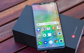 Specifications Huawei Mate 20 Pro, Smartphones With Premium Features