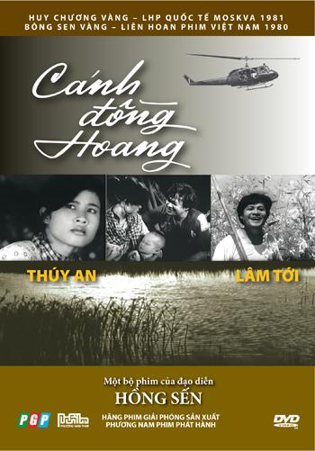 Cánh Đồng Hoang - 1980