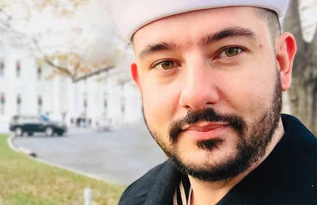 Pelaut Muslim AS di Kapal Induk George Washington Kini Boleh Tumbuhkan Janggut hingga Empat Inci