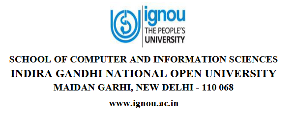 IGNOU BCA Syllabus in Hindi