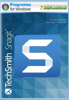 TechSmith Snagit 2020 (x64) Full