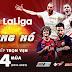 VTVcab sở hữu bản quyền La Liga trọn vẹn 4 mùa 2019/2023 tại Việt Nam