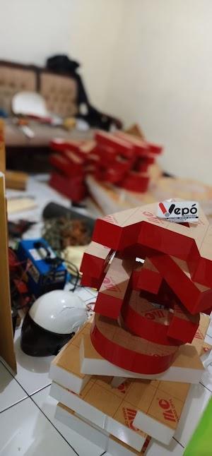 VEPO ADVERTISING / 082117282816 WA / Telp