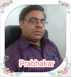 About - Prabhakar